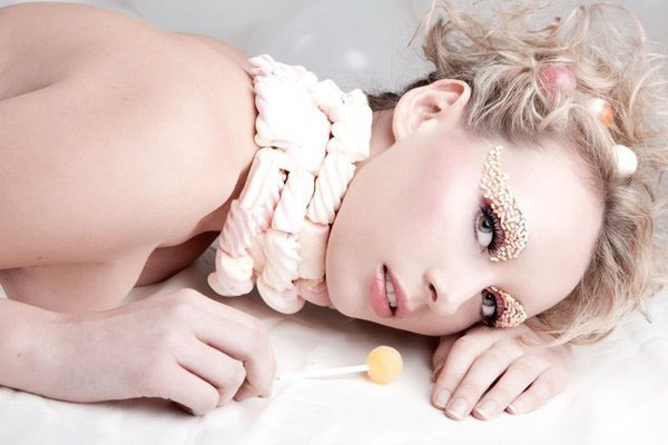Sweet Candy Girls Fashion Photography.25