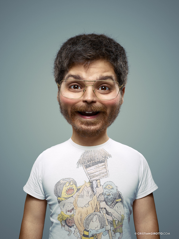 retouchup funny photo manipulations