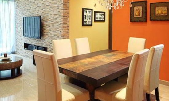 Beautiful Dining Room Design and Decorating Ideas