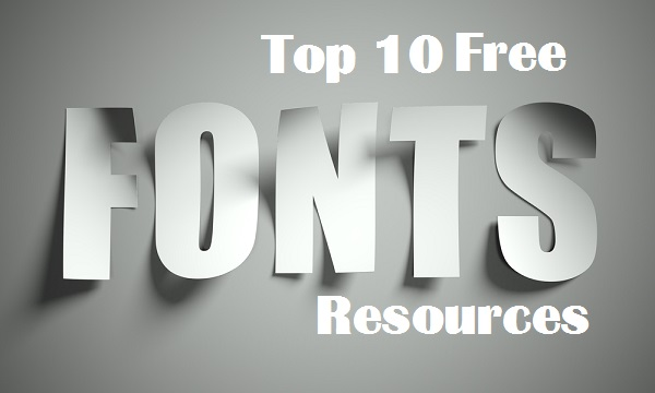 fonts-resources