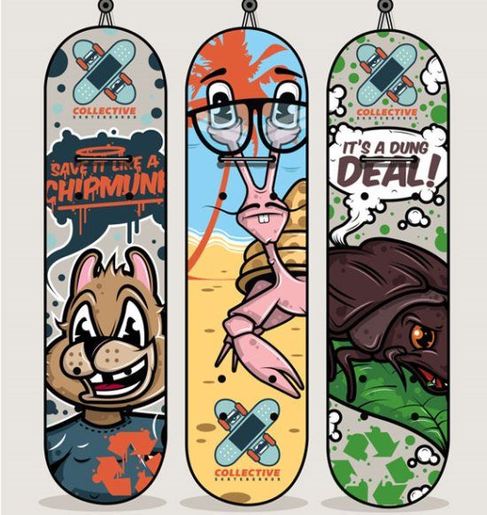 Collective Skateboards