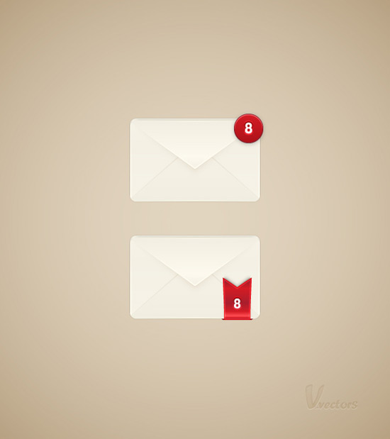 Create to Mailbox Alert Icon