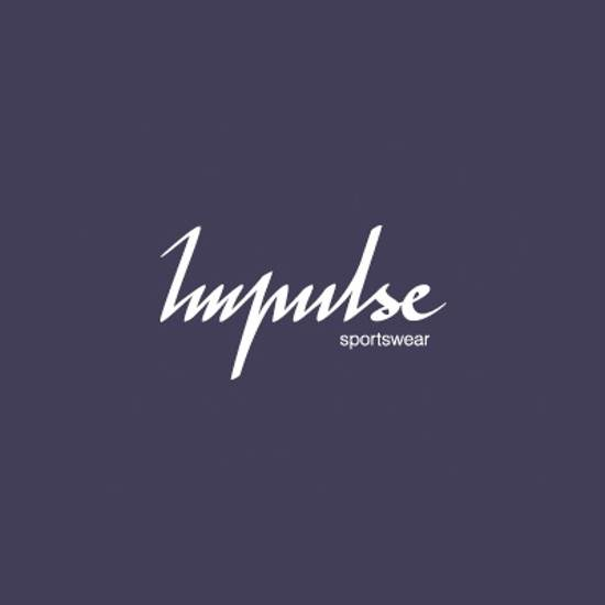 impulse logo design