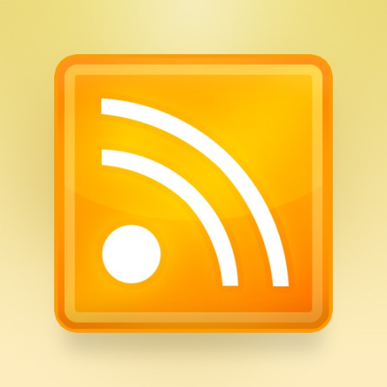 Creative RSS Icon