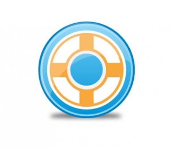 Design Float Circle Icon