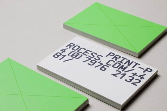 inspiring business card designs