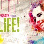 13 Celebrate Colorful Life