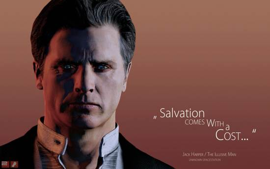 salvation cost wallpaper