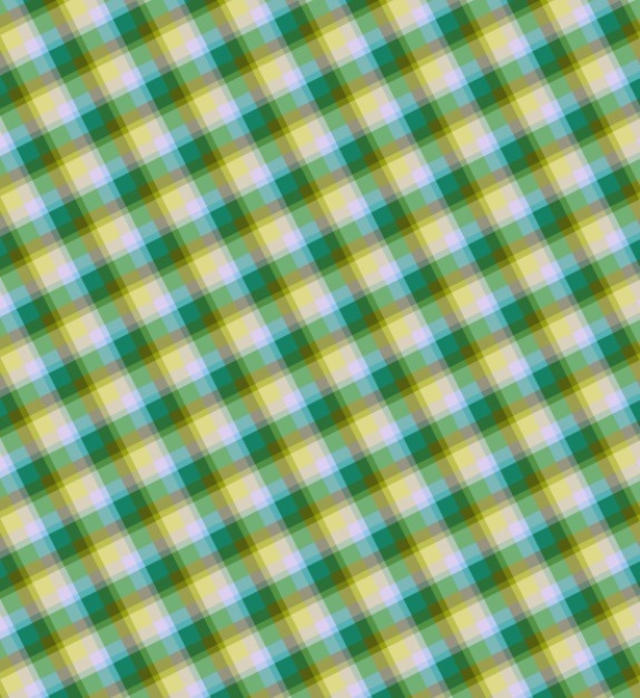 Plaid Free Seamless Vector Pattern