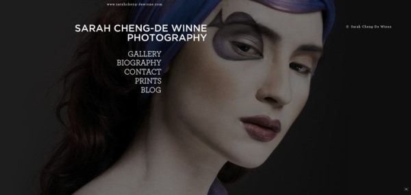 Sarah Cheng-De Winne Photography