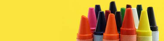 Crayon Tips header