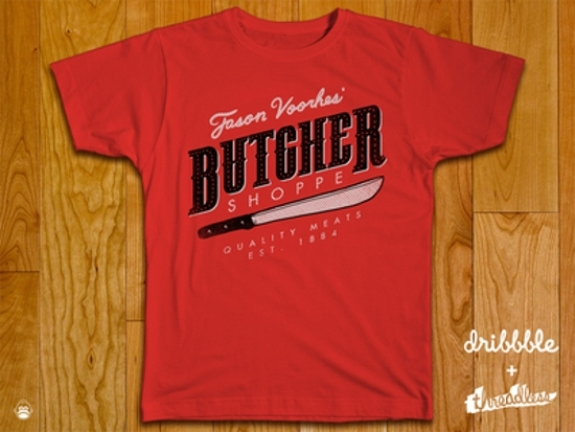 Butcher Shoppe