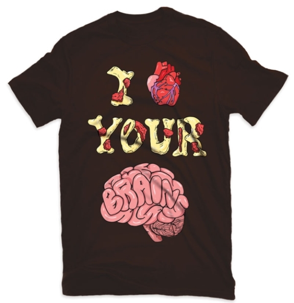 Heart Your Brains