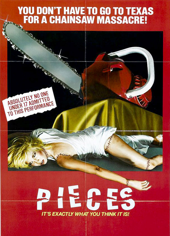 Horror Movie Poster 11