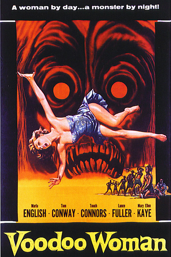 Horror Movie Poster 15