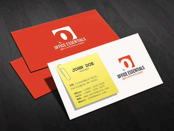 Best business card designs a need to better business for Word templates business cards