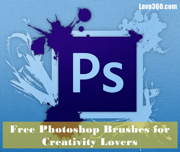 Free Photoshop Brushes1.1