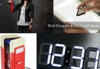 Cool Gift Ideas for Geeky Designers in this Holiday Season