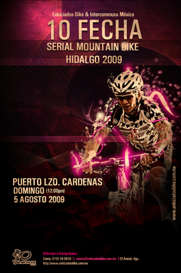 Flyer Cycling