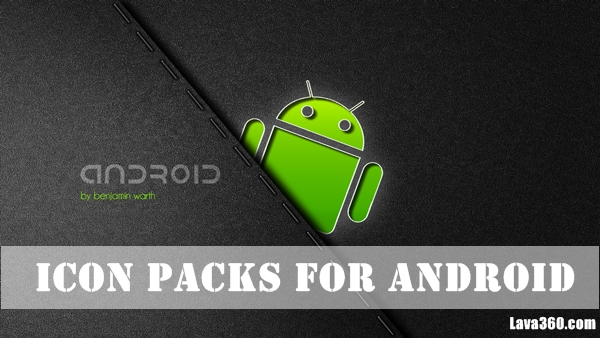 Icon Packs For Android