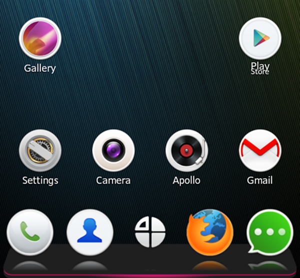 Icon Packs For Your Android (4)