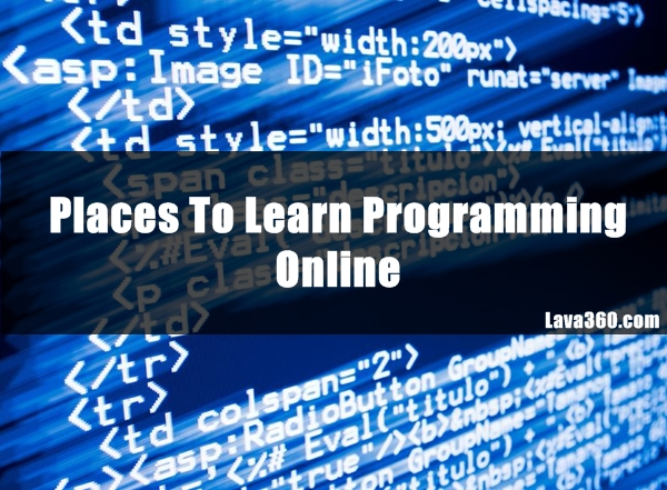 Online Websites To Learn programming (2)