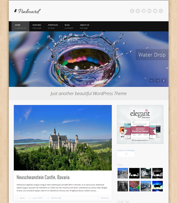 Responsive WordPress Themes (2)