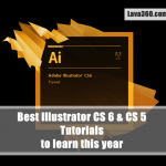 Best Illustrator CS 6 & CS 5 Tutorials to learn this year (3)