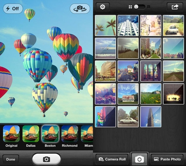 Best Photo Apps for iPhone, iPad and Android (10)