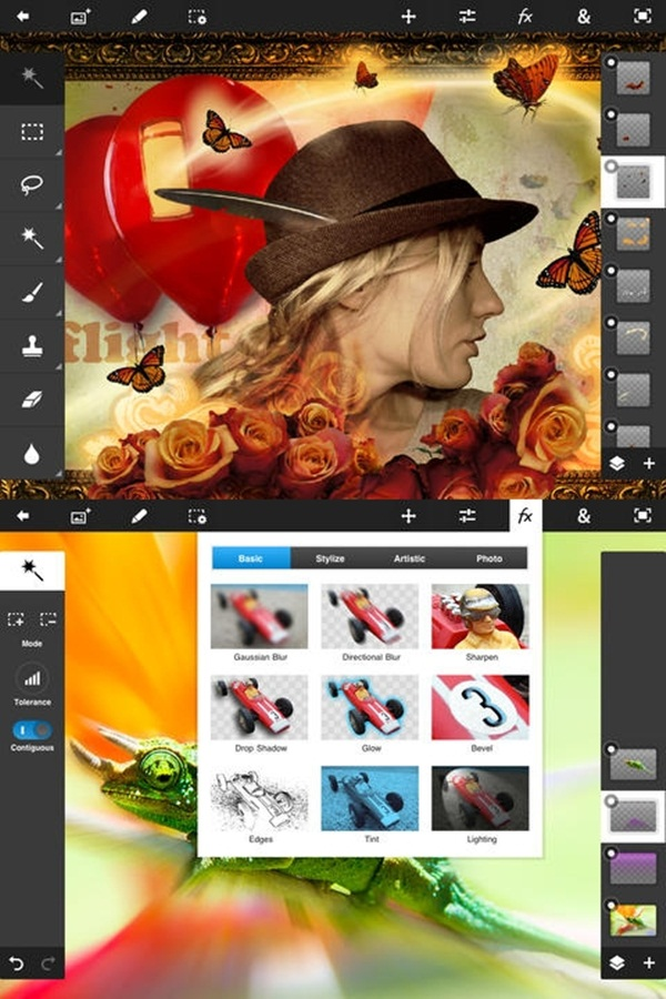 Best Photo Apps for iPhone, iPad and Android (11)