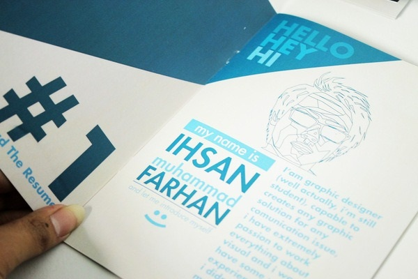 Brilliant Resume Designs Like You have never seen before (14)