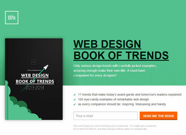 Free e-books for Web Designers (8)