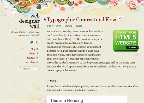 Useful Tools for Better Web Typography (14)