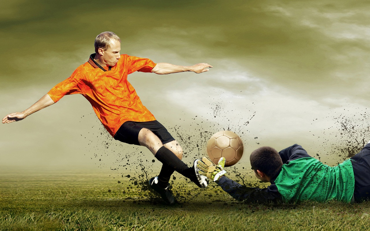 High Definition Soccer Wallpapers (14)