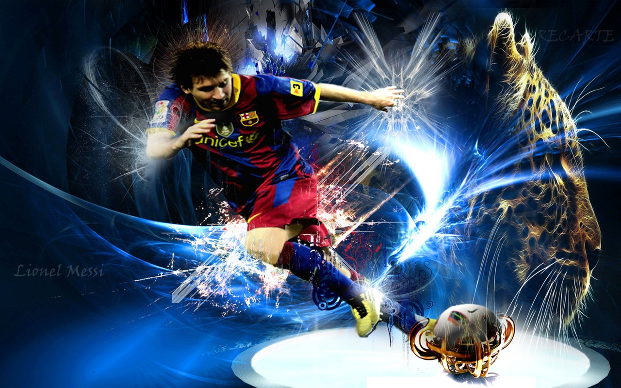 High Definition Soccer Wallpapers (16)