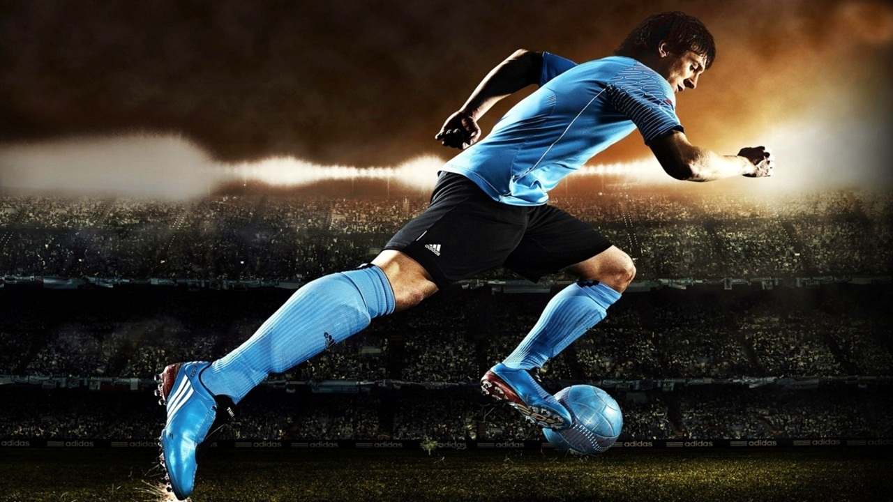 High Definition Soccer Wallpapers (22)