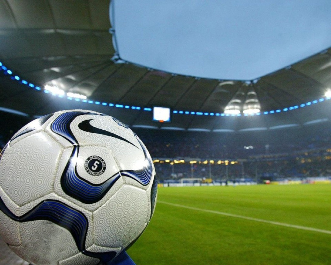 High Definition Soccer Wallpapers (23)