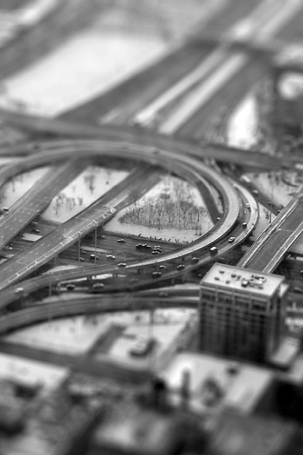 Tilt-shift Photography (10)