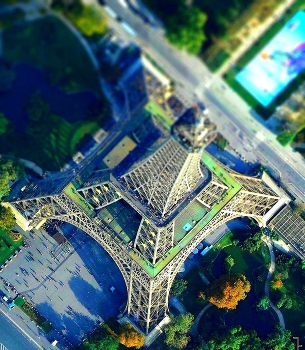 Tilt-shift Photography (11)