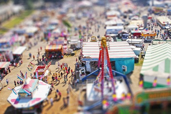 Tilt-shift Photography (12)