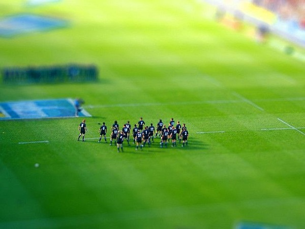 Tilt-shift Photography (13)