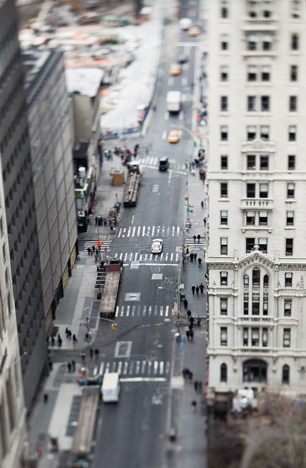 Tilt-shift Photography (14)