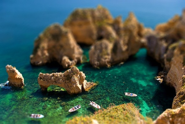 Tilt-shift Photography (15)
