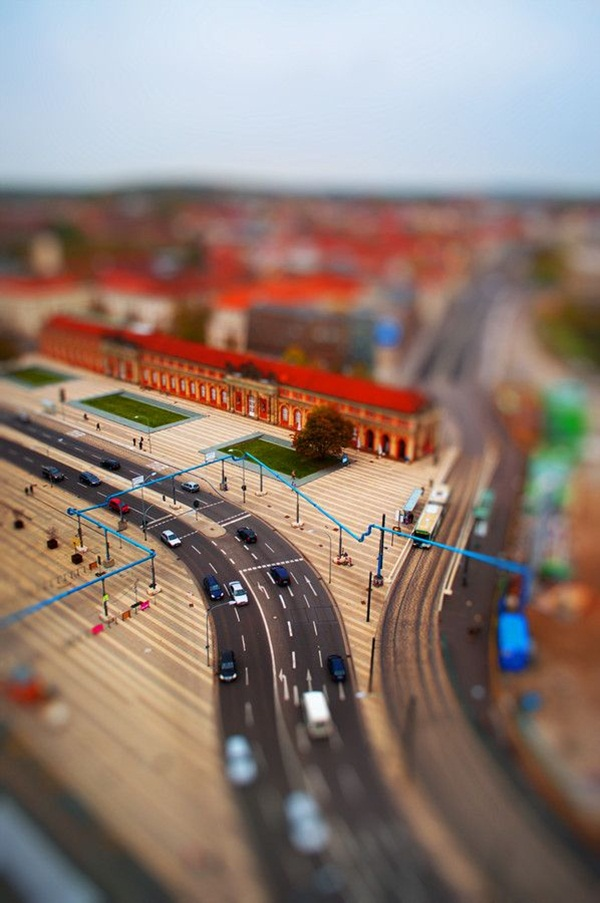 Tilt-shift Photography (20)