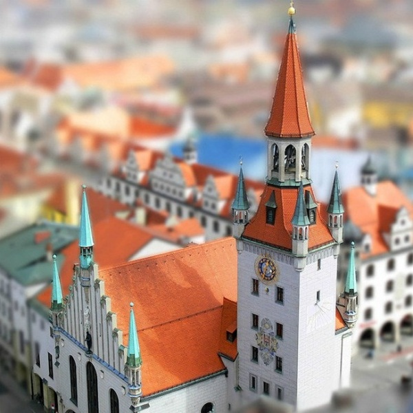 Tilt-shift Photography (2)