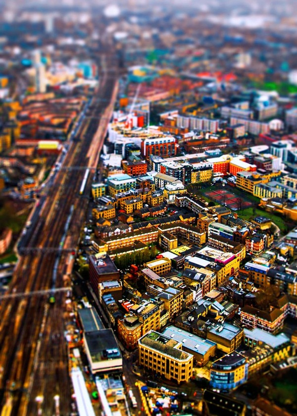 Tilt-shift Photography (21)