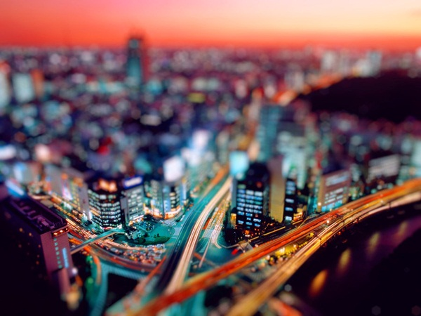 Tilt-shift Photography (22)