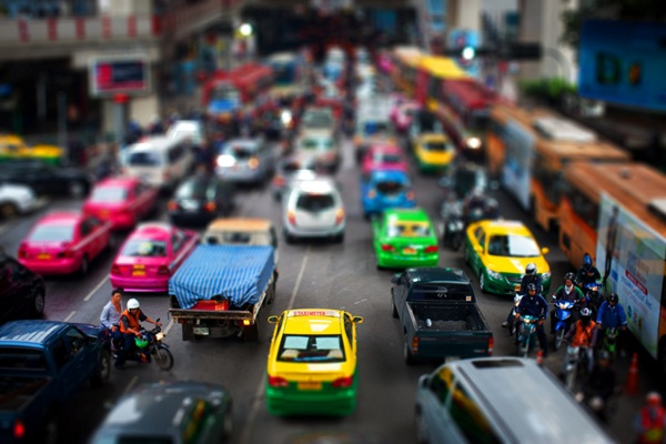 Tilt-shift Photography (23)