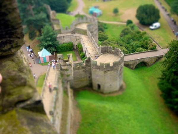 Tilt-shift Photography (28)
