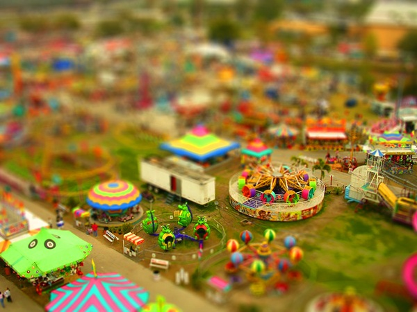 Tilt-shift Photography (32)